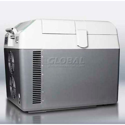Summit SPRF26 - Portable 12V/24V Cooler Capable Of Operating At -18°C