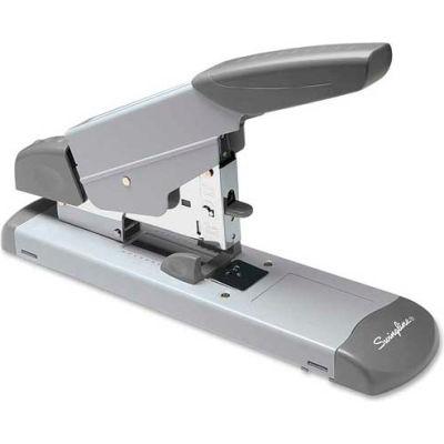 Swingline® Heavy Duty Stapler, 160 Sheet Capacity, Platinum