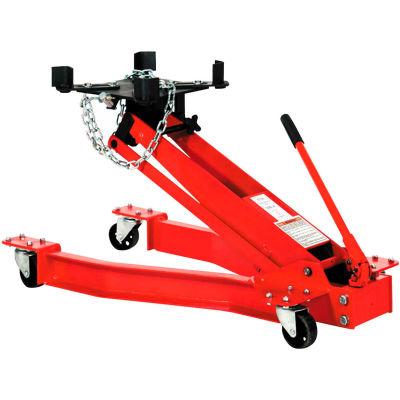 Sunex 1200 lb Low Profile Transmission Jack - 7750C
