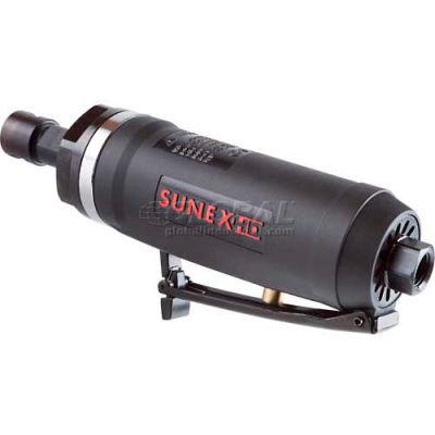"""Sunex Tools SX5210 1/4"""" Drive 1HP Super Die Grinder 20000 RPM 5.3 CFM 1/4"""" NPT Inlet"""