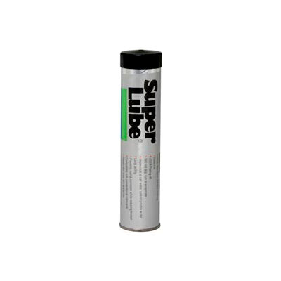 Super Lube Synthetic Grease, 3 oz. Cartridge - 21036 - Pkg Qty 12