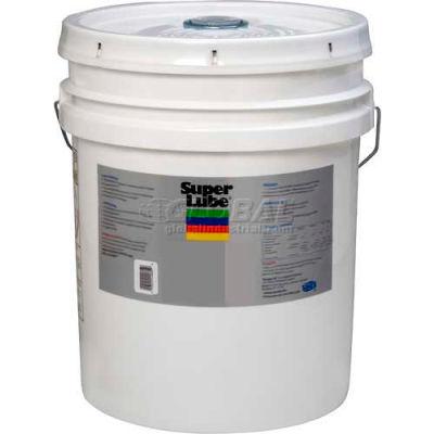 Super Lube® Oil W/O PTFE Low Viscosity, Lt. Wgt., 5 Gallon Pail - 52050