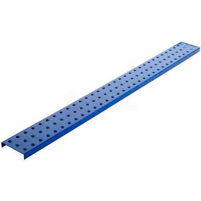 Pegboard Strips - Blue 3 x 32 (2 pc)