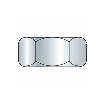 Hex Nut - M18 x 1.5 - Steel - Zinc Clear - Class 8.8 - DIN 934 - Pkg of 25