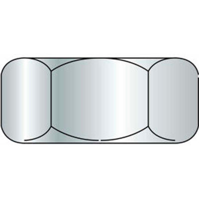 M20 x 1.5 - Hex Nut - 304 Stainless Steel - DIN 934 - Pkg of 25