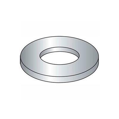 "1"" Machinery Bushing - 1"" I.D. - .068/.082"" Thick - Steel - Plain - Grade 2 - 14 Gauge - Pkg of 100"
