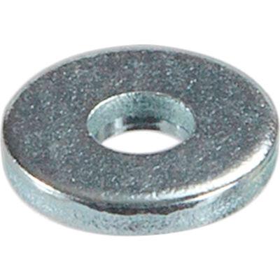 Back Up Washer - 1/8 - Steel - Pkg of 500 - Titan Fasteners NGBGSRW-4