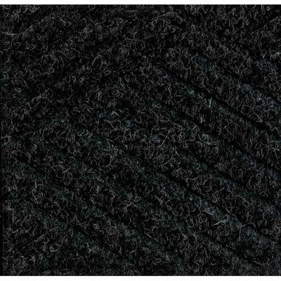 WaterHog™ Fashion Diamond Mat, Charcoal 4' x 10'