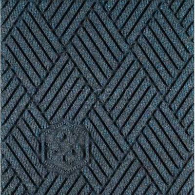 """Waterhog Eco Premier Carpet Tile 22187514000, Diamond, 18""""L X 18""""W X 1/4""""H, Chestnut Brown, 12-PK"""