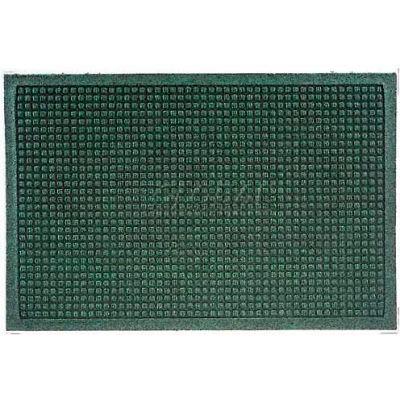 WaterHog™ Fashion Entrance Mat, Evergreen 4' x 8'