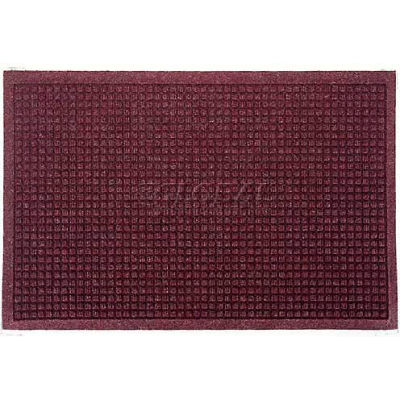 WaterHog™ Fashion Entrance Mat, Bordeaux 2' x 3'