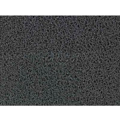 """Frontier Scraper Mat 3/8"""" Thick 2' x 3' Dark Gray"""