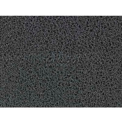 """Frontier Scraper Mat 3/8"""" Thick 4' x 6' Dark Gray"""