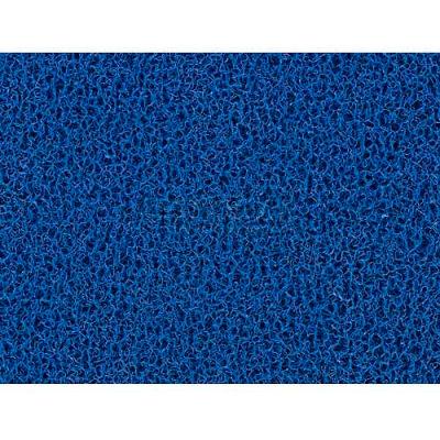 Frontier Scraper Outdoor Mat, 4'W Full 60 Ft Roll, Dark Gray