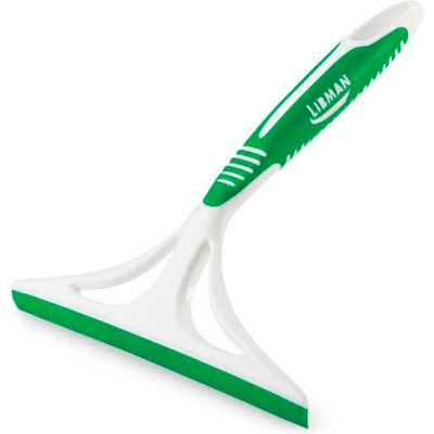 Libman Commercial Shower Squeegee - 1070 - Pkg Qty 6