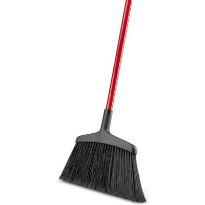 """Libman Commercial Angle Broom - Extra Wide Angle, 15"""" - 997 - Pkg Qty 6"""