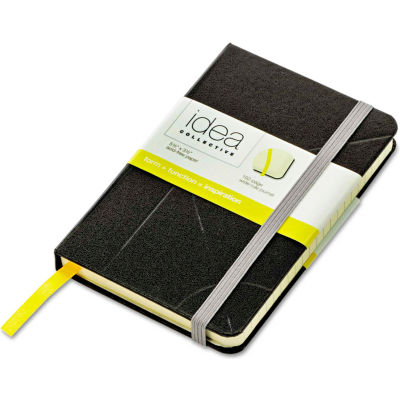 """TOPS® Idea Collective Journal 56874, 3-1/2"""" x 5-1/2"""", Cream, 96 Sheets/Pad, 1/Pack"""