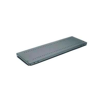 "Tri-Boro Boxer® Shelf, BX1542X, 42""W x 15""D, 18 Gauge, 900 lb. Capacity, Dark Gray"