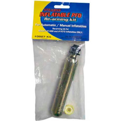Stearns® Rearm Kit 0923, For Use with Sospenders® Life Jackets
