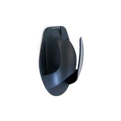 Ergotron® Mouse Holder, Black