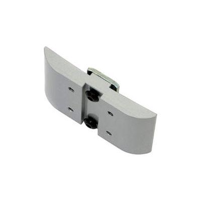 Ergotron® T-Slot Bracket, Silver