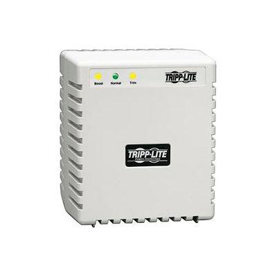 Tripp Lite LS606M 600W Line Conditioner / AVR w/ AC Suppression, 6 Outlets, 120V