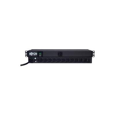Tripp Lite PDUMH15 Digital Power Distribution Unit PDU 13 NEMA5-15R 15A