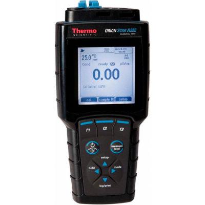 Thermo Scientific Orion Star™ A222 Portable Conductivity Meter