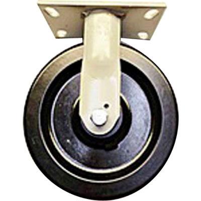 "Fairbanks Rigid Caster W36-4-MC - Phenolic 4"" Dia. - 800 Lb. Capacity"