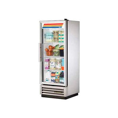 True® T-12G-LD Reach In Refrigerator 12 Cu. Ft.