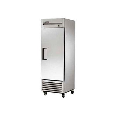 True® TS-23-HC Reach In Refrigerator 23 Cu. Ft. White