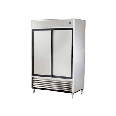 True® TSD-47 Reach In Refrigerator 5.5 Cu. Ft. White