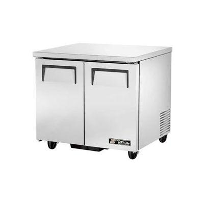 "Undercounter Refrigerator 33 38°F 36-3/8""W x 30-1/8""D - TUC-36"