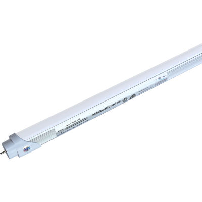 Straits 11052467 LED T8 - X-Series, 48in, 20W, 5000K, Frosted Lens, Non-Dimming - Pkg Qty 10