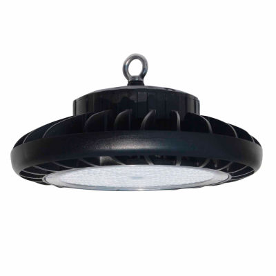 Straits Lighting 12180051 Apollo Slim LED High Bay - 230W, 32200 Lumens, 5000k, 0-10V Dimming