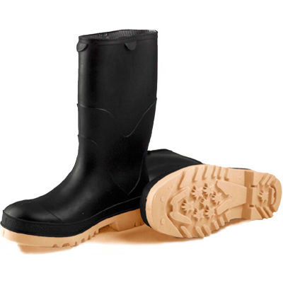 Tingley® 11614 StormTracks™ Child's Boots, Black/Tan, Size 6