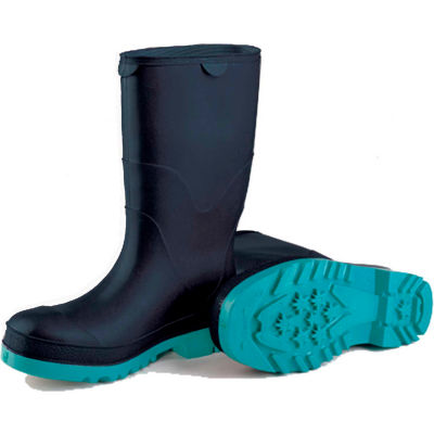 Tingley® 11668 StormTracks™ Child's Boots, Blue/Green, Size 6