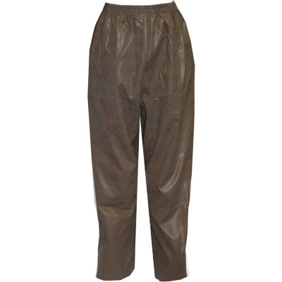 Tingley® P12008 Magnaprene™ Plain Front Pants, Green, 3XL