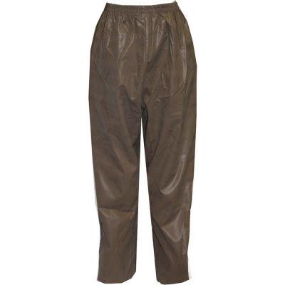 Tingley® P12008 Magnaprene™ Plain Front Pants, Green, 4XL