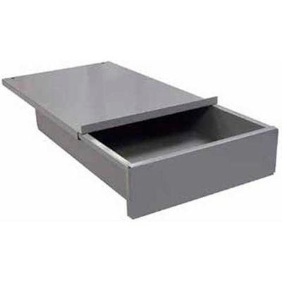 Tri-Boro Stock Cart Drawer SCD1851235 Steel 18-1/2 x 12