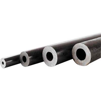 AIN Plastics CPVC Plastic Tube Stock, Schedule 80, 6 in. Dia. x 120 in. L, Grey