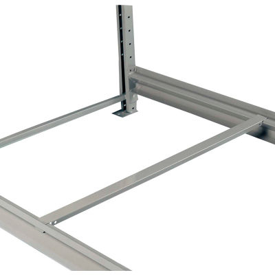 """Global Industrial™ 24""""D Deck Support, 3 Pack"""