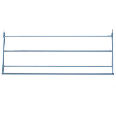 """Storability® 1765 Shoe and Boot Rack for use with Top Track & Hang Rail, 31""""W x 2""""H x 13-1/4""""D"""