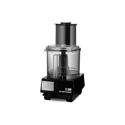 Waring WFP11S - Food Processor Commercial 2-1/2 Quart