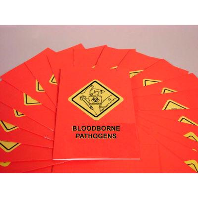 Bloodborne Pathogens Booklets