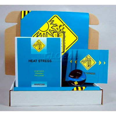 Heat Stress DVD Kit