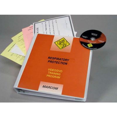 HAZWOPER Respiratory Protection DVD Program