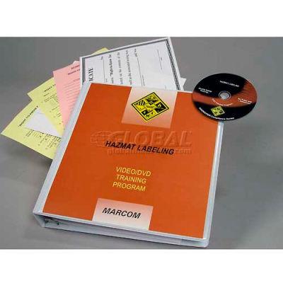 HAZMAT Labeling DVD Program