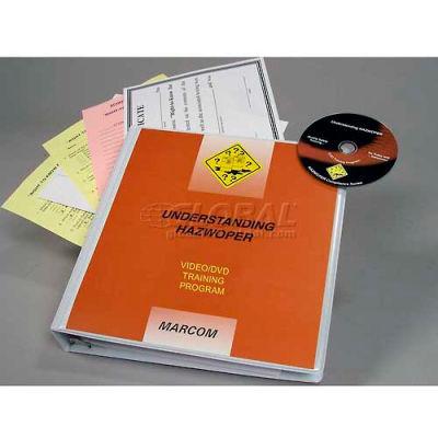 Understanding HAZWOPER DVD Program