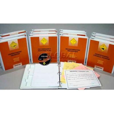 HAZWOPER General Training DVD Package